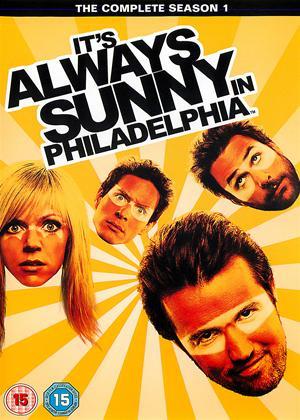 Rent It's Always Sunny in Philadelphia: Series 1 Online DVD & Blu-ray Rental