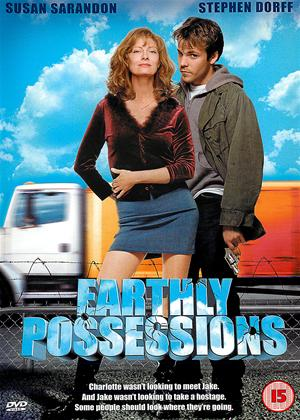 Rent Earthly Possessions Online DVD & Blu-ray Rental