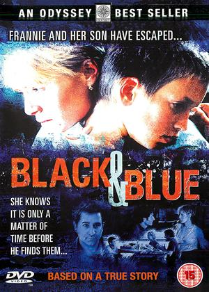 Rent Black And Blue Online DVD Rental
