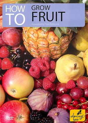 Rent How to Grow Fruit Online DVD Rental