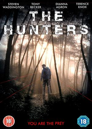 Rent The Hunters Online DVD Rental
