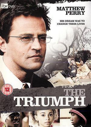 Rent The Triumph Online DVD & Blu-ray Rental