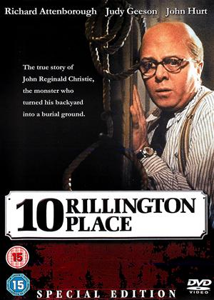 Rent 10 Rillington Place (aka Ten Rillington Place) Online DVD & Blu-ray Rental