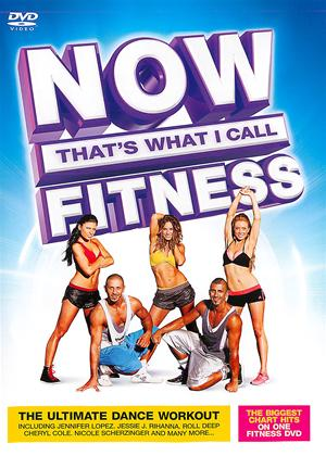 Rent Now That's What I Call a Fitness Online DVD Rental