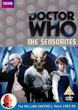 Doctor Who: The Sensorites Online DVD Rental