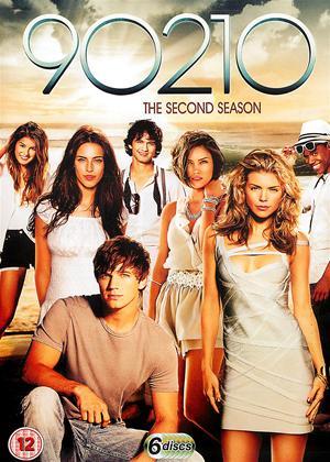 Rent 90210: Series 2 Online DVD Rental