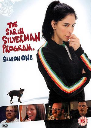 Rent The Sarah Silverman Program: Series 1 Online DVD & Blu-ray Rental