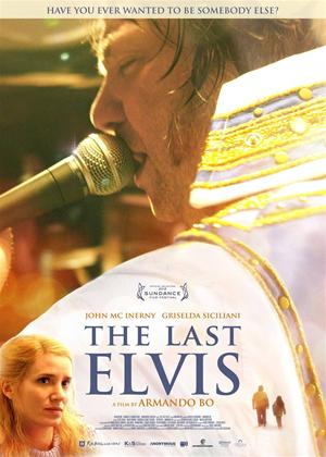 Rent The Last Elvis (aka El Último Elvis) Online DVD Rental