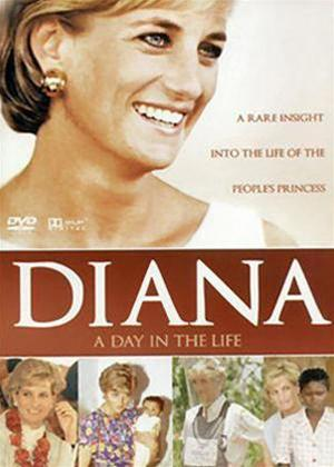 Rent Princess Diana: A Day in the Life Online DVD Rental
