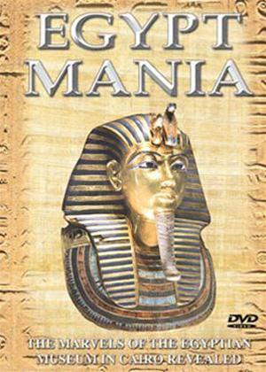 Rent Egypt Mania Online DVD Rental