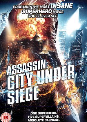 Rent Assassin: City Under Siege (aka Chun Sing Gai Bei) Online DVD & Blu-ray Rental