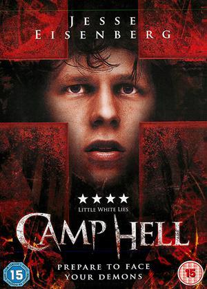 Rent Camp Hell Online DVD Rental