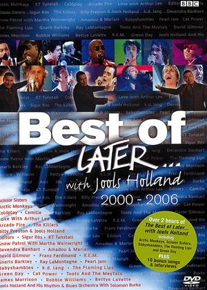 Rent Later with Jools Holland: Best Of Online DVD Rental