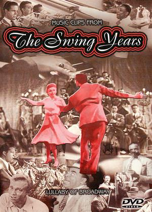 Rent Music Clips from  The Swing Years Online DVD Rental