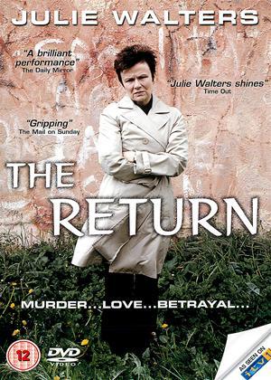 Rent The Return Online DVD Rental
