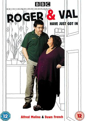 Rent Roger and Val: Have Just Got In: Series 1 Online DVD Rental