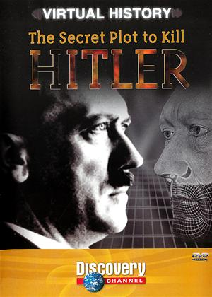 Rent Virtual History: The Secret Plot To Kill Hitler Online DVD Rental