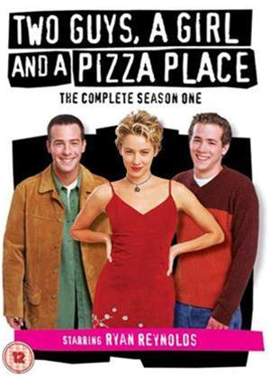 Two guys a girl and a pizza place torrent