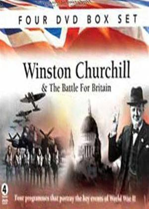 Rent Winston Churchill and the Battle for Britain Online DVD Rental