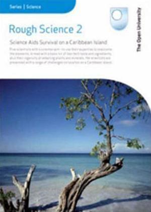 Rent Rough Science: Series 2 Online DVD Rental