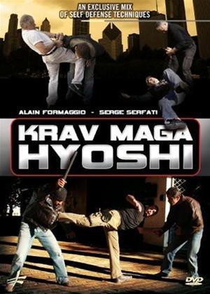 Rent Krav Maga Hyoshi Online DVD Rental