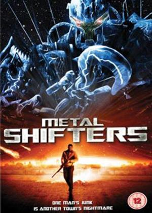 Rent Metal Shifters Online DVD Rental