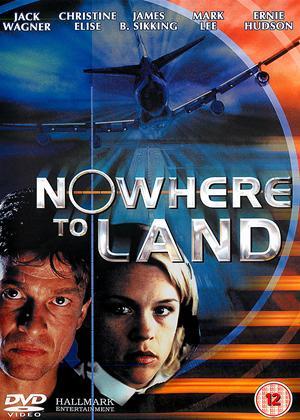 Rent Nowhere To Land Online DVD Rental