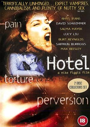 Rent Hotel Online DVD Rental