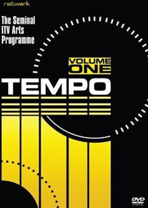 Rent Tempo: Vol.1 Online DVD Rental