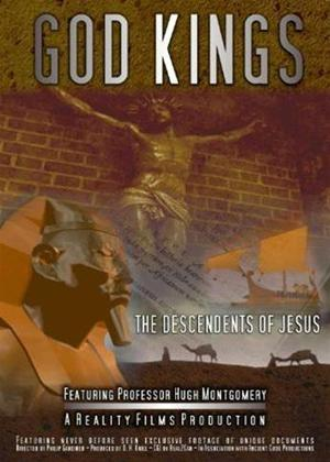 Rent God Kings: The Descendants of Jesus Online DVD Rental