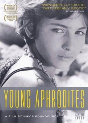 Rent Young Aphrodites (aka Mikres Aphrodites) Online DVD Rental