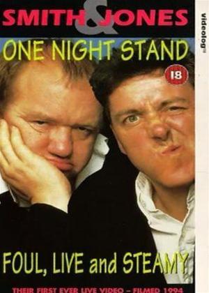 Rent Alas Smith and Jones Online DVD Rental