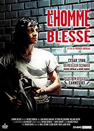 Rent L'Homme Bless (aka L'homme blessé) Online DVD Rental