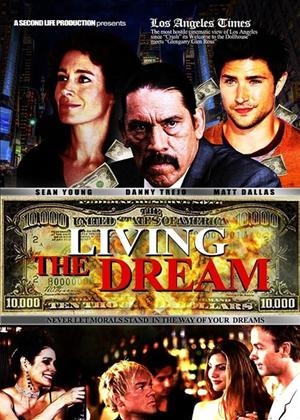 Rent Living the Dream Online DVD Rental