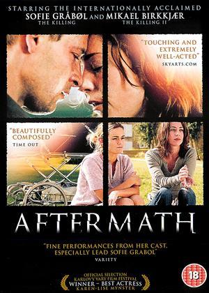 Rent Aftermath (aka Lad de små børn...) Online DVD Rental