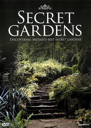 Rent Secret Gardens Online DVD Rental