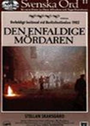 Rent A Simple-minded Murderer (aka Enfaldige mordaren, Den) Online DVD Rental