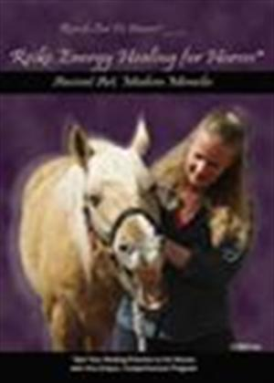 Rent Reach Out to Horses Presents Reiki: Energy Healing for Horses Online DVD Rental