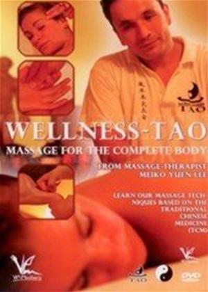 Rent Wellness-Tao: Massage for the Complete Body Online DVD Rental