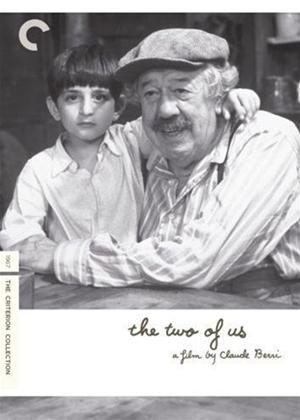 Rent The Old Man and the Boy (aka Le Vieil Homme Et L'enfant) Online DVD Rental