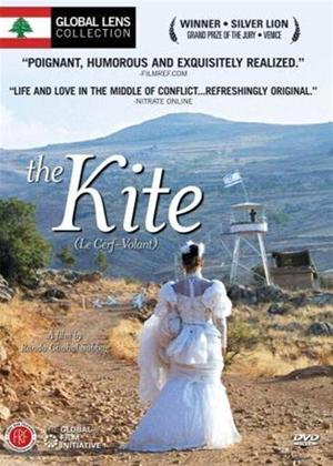 Rent The Kite (aka Le Cerf-volant) Online DVD Rental