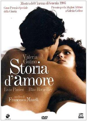 Rent A Tale of Love (aka Storia D'amore) Online DVD Rental