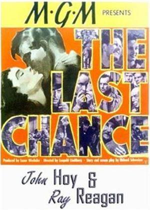 Rent The Last Chance (aka Die Letzte Chance) Online DVD Rental