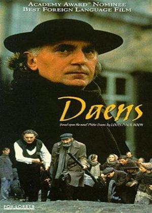 Rent Daens Online DVD Rental