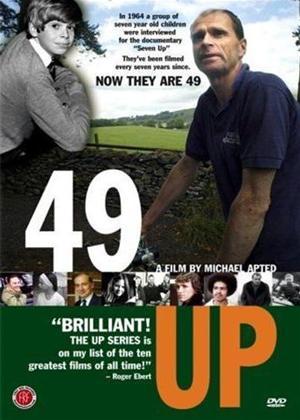 Rent 49 Up Online DVD Rental