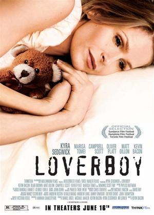 Rent Loverboy Online DVD Rental