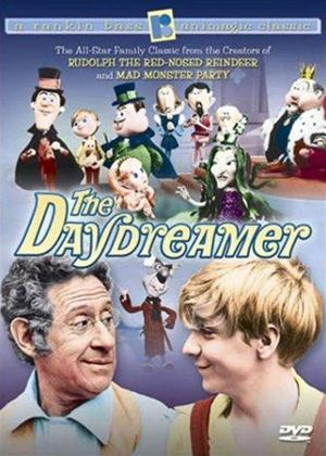 Rent The Daydreamer Online DVD Rental