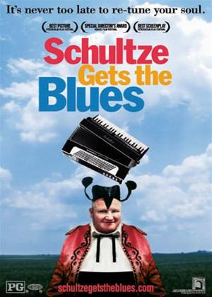 Rent Schultze Gets the Blues Online DVD Rental