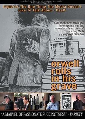 Rent Orwell Rolls in His Grave Online DVD Rental