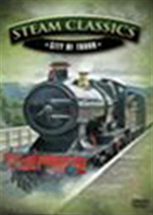 Rent British Steam Classics: City of Truro Online DVD Rental